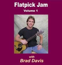 Flatpick Jam 1